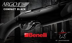 Banner Benelli Argo E Compact Small