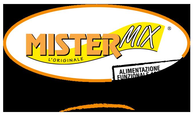 Mister Mix - L'originale