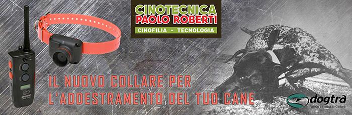 Cinotecnica Paolo Roberti