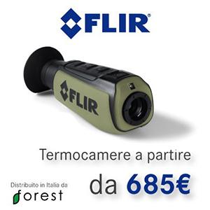 Forest Italia - Telecamere FLIR