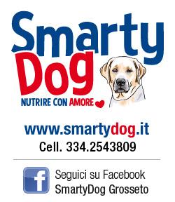 Smarty Dog - Sport e Caccia