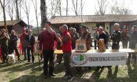 ARCI Caccia 19 Marzo 2017: 14° Campionato Italiano su Beccacce, la Lombardia fa centro al primo colpo