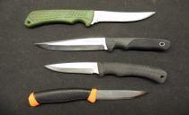 Il miglior amico del cacciatore: il coltello!