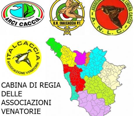 Cabina di Regia Toscana: Assessore Saccardi proprio non ci siamo, ci vuole dialogo