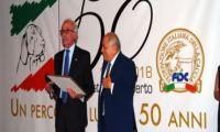 1968-2018 CAMPIONATO S.UBERTO – UN PERCORSO LUNGO 50 ANNI
